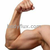 HGH increases muscle mass naturally
