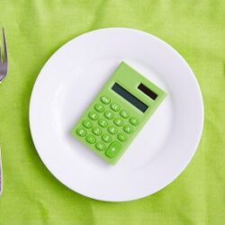 Calculate Your Caloric Needs for Muscle Growth