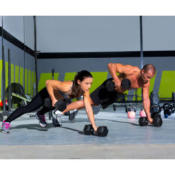 Create your own Tabata routine
