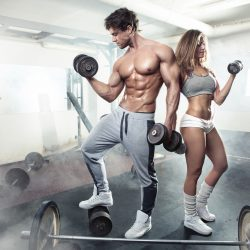 how to train like a bodybuilding pro