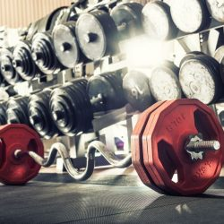 Causes of Back Pain After Lifting Weights