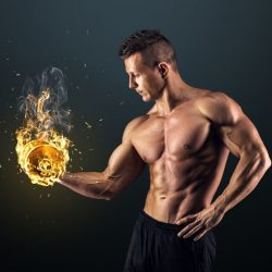Can fitness supplements burn fat
