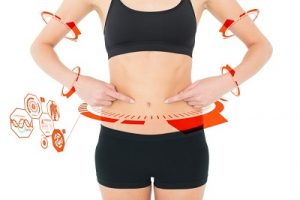 Measure Your Inches Lost around your waist